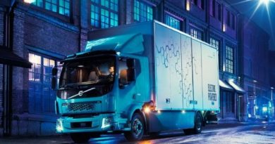 Are electric vehicles better for the environment? We speak to Volvo Trucks