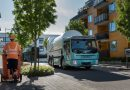 Volvo Trucks take electric to the market!