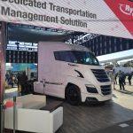 Nikola – Ryder Trucks Partnership: A Vision for the Future