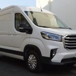 LDV or Maxus – What's in a name ?