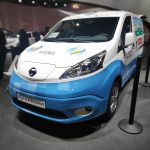 Nissan play it cool at CES 2020