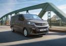 PSA Roadside Assistance for electric vans