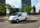 Nissan eNV200 gets an upgrade with 40kWh from 24kWh