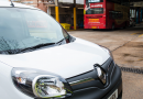Renault announce bespoke Kangoo ZE contract hire package
