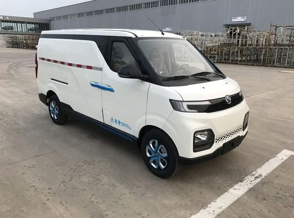 Beiqi Weiwang 407EV