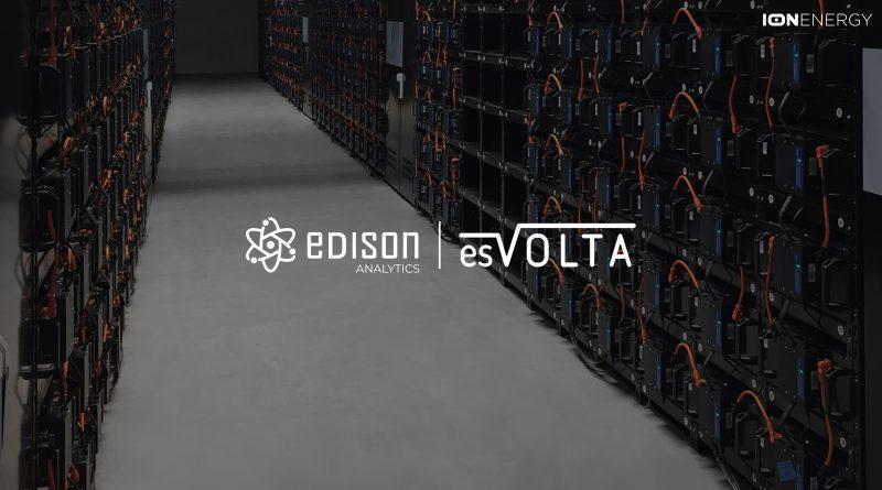 edison and eVolta