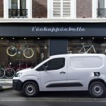 Citroen e-Berlingo 2021