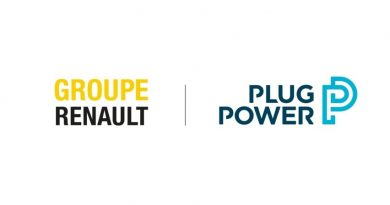 Renault vans and Plug Power
