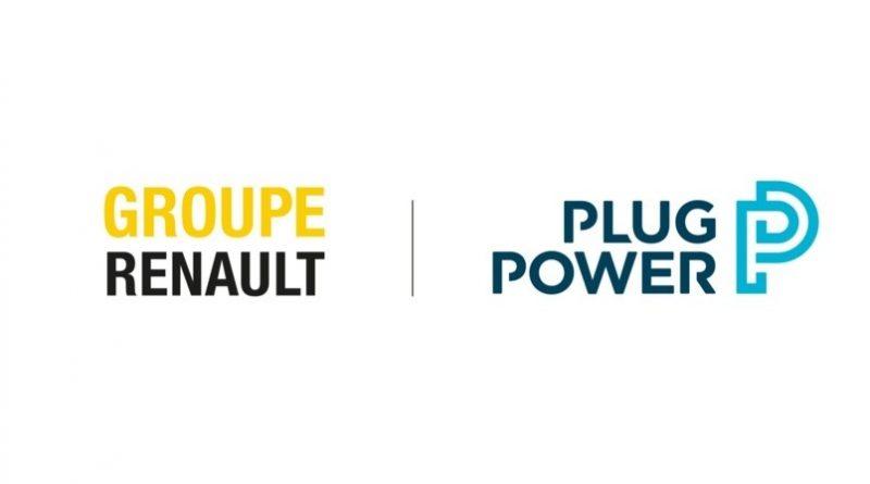 RenaultPlugPower
