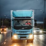 Volvo getting to grips with the world of energy