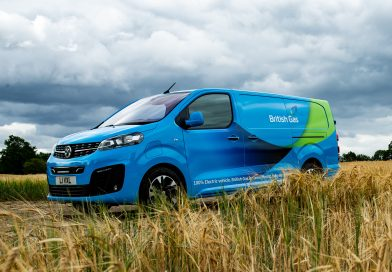 Vauxhall wins 2000 electric van order
