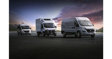 Electric Ducato saves £13,000 compared to diesel!